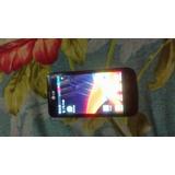 Smartphone Lg 5 Tela De Polegadas, Android 4.1.0, Preto, Câm