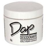 Desodorante Dap Pote Sem Perfume 55g