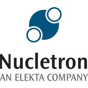 Computador / Estação Gráfica Nucletron - Elekta