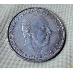Moneda Española De Plata 1821. - Monedas España en Mercado Libre ... 2a93be45419