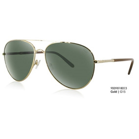 Oculos Hb Sicily Dourado De Sol - Óculos no Mercado Livre Brasil 3d5aa4f3ff