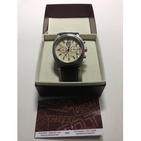 945d6ab1bf3 Relogio Ducati Masculino - Relógios De Pulso no Mercado Livre Brasil