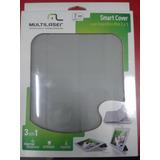 Smart Cover Capa Magnetica iPad 2 E 3 Cinza