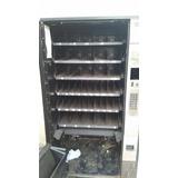Vending Machine Marca Polivend