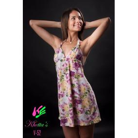 Imagenes de vestidos cortos playeros