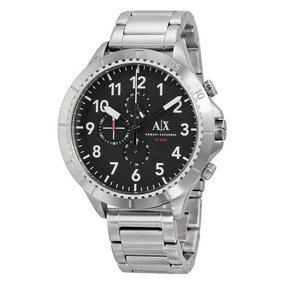 1c8c91fd6c978 Relógio Armani Exchange Masculino Ax2160 1pn - Relógios De Pulso no ...