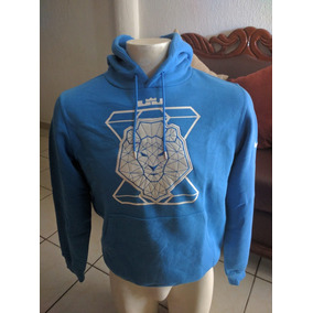 Exclusivo Hoodie Nike Lebron James Lion Mvp S