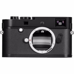 Leica M Monochrom (typ 246) Digital Rangefindr Camera #10930