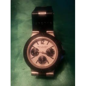 c30c0aaa2d6 Reloj Bvlgari Bb23gl Original en Mercado Libre México