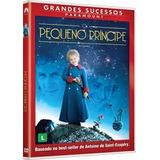 Dvd O Pequeno Príncipe Original Lacrado