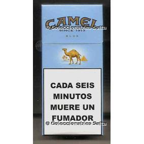 Bolivia, Camel Blue Box 10 Regular Pack 2011, Bo-004-04 Llen