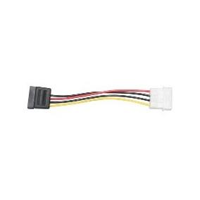 Cable De Poder Sata Wash