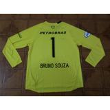Camisa Amarela Flamengo Nike - Esportes e Fitness no Mercado Livre ... e6150b599fa37