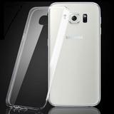 Capa + Película Para Samsung Galaxy S6 G920i E G925i