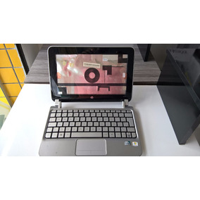 Carcaça Netbook Hp Mini