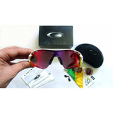Oakley Radarlock Path Polarized, Tour The France