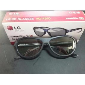 Oculos 3d Lg (par)