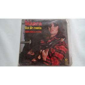 Compacto - Bianca - Faz De Conta - Tudo Dava Certo - 1982