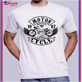 Camisa Camiseta Moto Motoqueiro Radical Feminina E Masculina