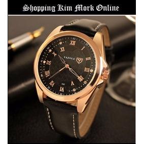 Reloj Yazole Hombre - Relojes Masculinos en Mercado Libre Perú 9a7cc9ecdd87