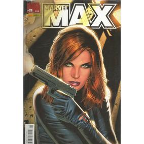 Marvel Max 20 - Panini - Bonellihq Cx27 C19
