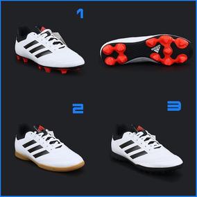 Zapatillas adidas Goletto Vi Para Fulbito Y Futsal Ndph 32047236f23c9