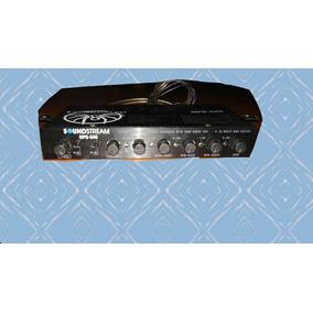Crossower Soundstream