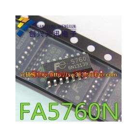 2 Fa5760n 5760n 5760 Ci Smd Original