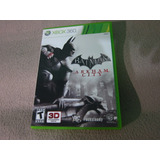 Xbox 360 Batman Video Consola Nintendo Play Station