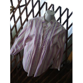 Ropa Blusa Camisa Talla M Dama Ofertas