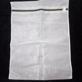 Sacolinha Para Limpeza De Roupa Delicada - 4 Unid. (45x60cm)