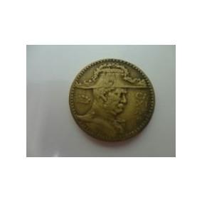 2000 Reis, Moeda Antiga, Era Vargas Ano 1938.