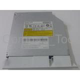 Unidad De Dvd /cdrw Lenovo Aio C260 N/p:25215310 Slim 9.5mm