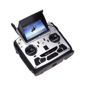 Walkera Radio Control Remoto Devo F12e Receptor Aeromodelism