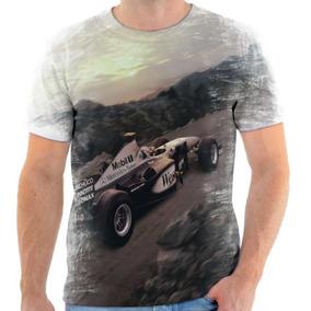 d942bcbc7e Camisa Camiseta Car Cool Racing Formula 1 F1