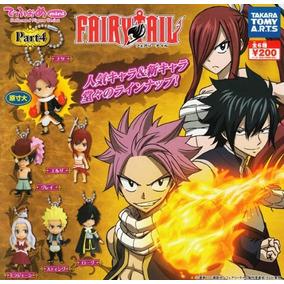 Fairy Tail Set 04