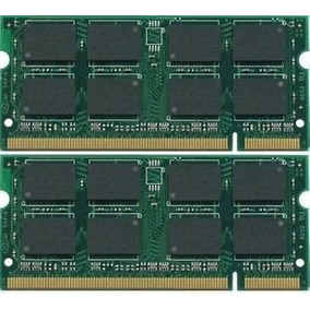 Memoria 3gb Notebook Hp Pavilion Dv2000 Dv6000 Tx2 - 1+2gb