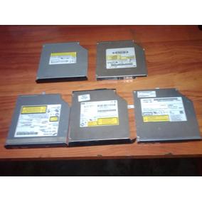 Unidades Lectoras Dvd/cds De Laptops