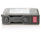 Disco Duro Hp 500 Gb Para Servidor / Hot Plug (658071-b21)