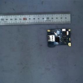 Main Board Camara Digital Samsung Wb350