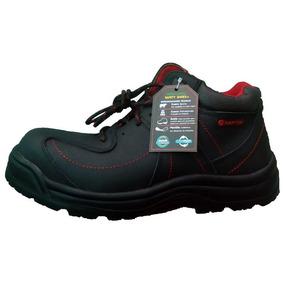 Raptor Bota Industrial Piel Dieléctrica Botas Zapato Calzado
