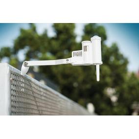 Solar Sync, Sensor Solar Para Sistemas De Riego Alámbrico
