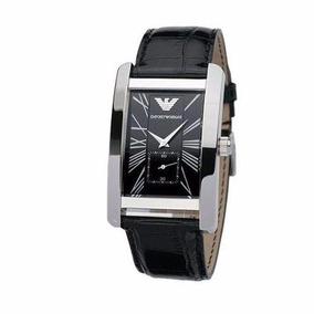 Relógio Empório Armani Ar 0143 Novo Original  frete Grátis ... e1525840da