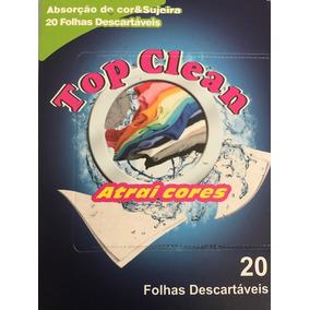 Atrai Cores Top Clean - Economize Água+energia+tempo Home Up