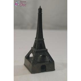 Apontador Miniatura Da Torre Eiffel P/ Coleção Cchic *