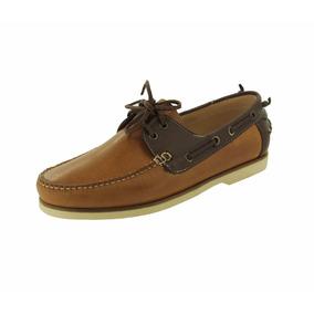 Evolución-zapato Top Sider-10401-e-miel
