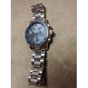 faba655761a Relógio Victorinox Modelo 241120 - Relógios no Mercado Livre Brasil