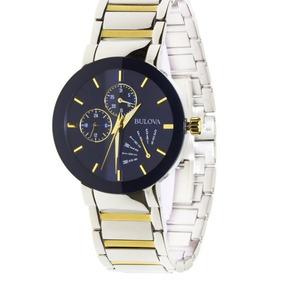 a7c417aaeb5 Relógio Bulova Classic 98c123 - Relógios no Mercado Livre Brasil
