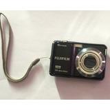 Camara Digital Fujifilm 14 Megapixeles Ax500