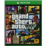 Nuevo Y Sellado Fisico Xbox One Grand Theft Auto 5 Gta V
